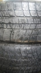 Пара шин 225/45 R17 Michelin Pilot alpin