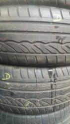 Пара шин 225/50R17 Dunlop SP01