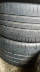 Пара шин 245/35R18 Bridgestone S001