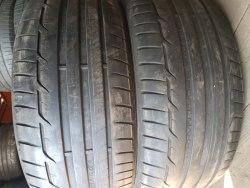 Пара шин 225/45R17 Dunlop SP response