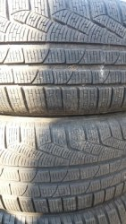 Пара шин 225/45R17 Pirelli W240