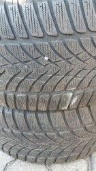 Пара шин 255/40R19 Dunlop 4D