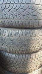 Комплект шин 245/50R18 Dunlop 3D