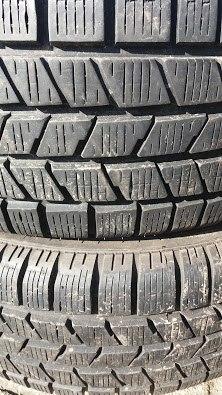 Пара шин 235/65R17 Pirelli Scorpio