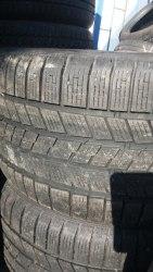 Пара шин 315/35R20 Pirelli Scorpio