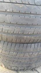 Пара шин 275/40R19 Pirelli pzero