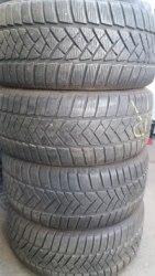 Комплект шин 245/45R17 Dunlop M2