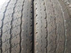 Пара шин 215 70 15 C Bridgestone Duravis