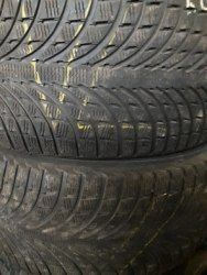 Пара шин 265/40R21 Michelin Alpin latitude