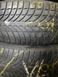 Пара шин 225/60R17 Michelin Latitude alpin