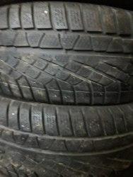 Пара шин 305/30R20 Pirelli Sottozero 3