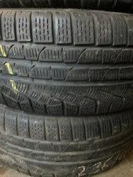 Пара шин 235/55R17 Pirelli W210