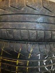 Пара шин 235/50R19 Pirelli W210