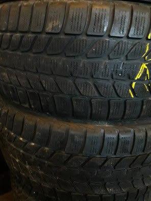 Пара шин 235/50R19 Bridgestone LM25