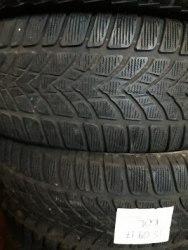 Пара шин 235/50R18 Dunlop 4D