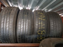 Комплект шин 205/55 R16 Bridgestone Re030