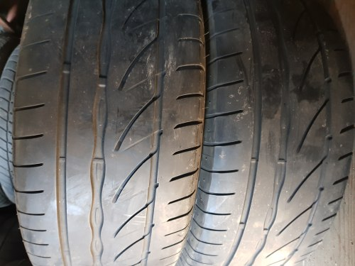 Пара шин 225/55 R16 Bridgestone Potenza Adrenalin re002