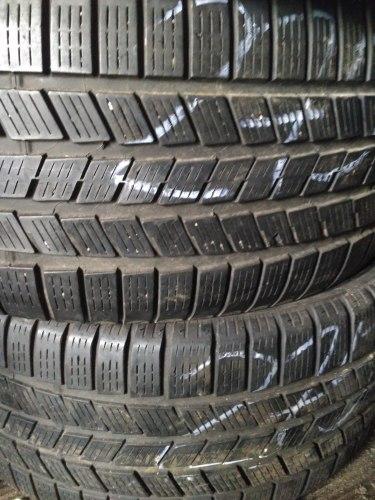 Пара шин 275/40R20 Pirelli Scorpion Ice&Snow