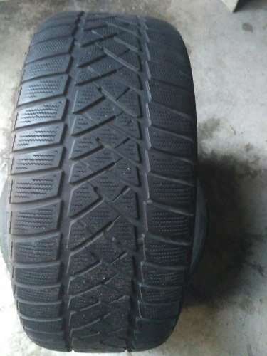 Пара шин 235/45R17 Dunlop Sp Winter Sport M 2