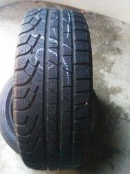 Пара шин 215/55R16 Pirelli Sottozero Winter 210