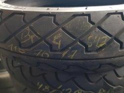 Мотошина 110 70 R17 Bridgestone Exedra d549
