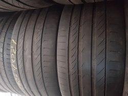 Пара шин 265 40 21 Continental Contisportcontact 5