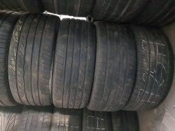 Комплект шин 275 45 21 Dunlop Sport 01