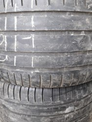 Пара шин 235/45R17 Dunlop SP01