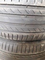 Пара шин 305/30R19 Pirelli Pzero rosso