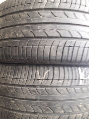 Пара шин 195/50R16 Bridgestone Ecopia