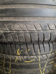 Пара шин 275/45R18 Michelin primacy hp