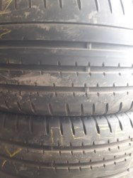 Пара шин 265/40R21 Continental Contisportcontact 2