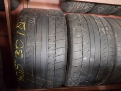 Пара шин 305 30 19 Michelin Pilot Sport PS2