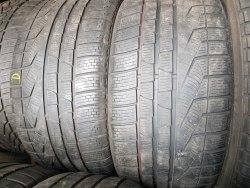Пара шин 265/35 r19 Pirelli Sottozero 2 м+s