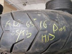 Мотошина 180 65 B 16 Dunlop Д 407