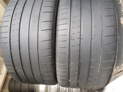 Комплект шин 275 35 r19 Michelin Pilot Super Sport Pilot Super Sport