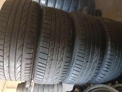 Комплект шин 205/40r18 Bridgestone Potenza re050a
