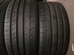 Пара шин 205 40 R18 Michelin Pilot Sport PS2