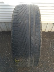 Пара шин 235/55R18 Uniroyal The Rain Tyre