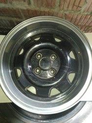 Комплект дисков 4-100 , R15