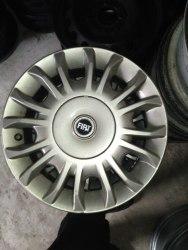 Комплект дисков 4-98 , R14 Fiat
