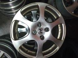 Комплект дисков R16 , 4-100