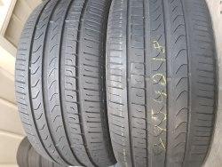 Пара шин 245/40 R18 Pirelli P7 cinturato