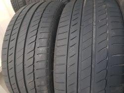 Пара шин 245/40 r19 Michelin Primacy HP rsc