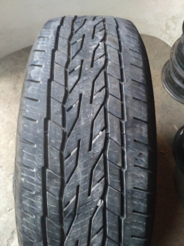 Пара шин 235/65R17 Continental ContiCrossContact LX2