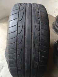 255/40R20 Dunlop Sp Sport Maxx