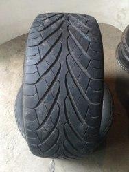 Пара шин 225/50R16 Bridgestone S-02