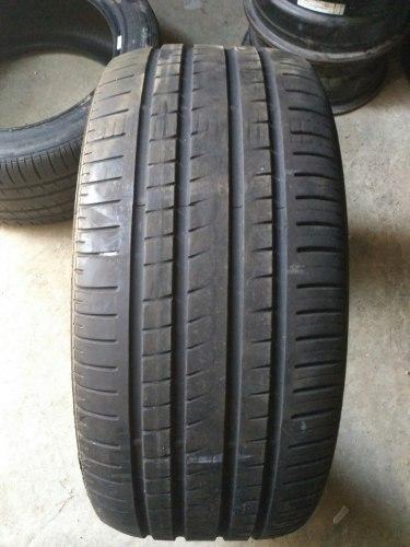 275/45R19 Pirelli P Zero Rosso