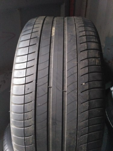 Пара шин 275/40R19 Michelin Rrimacy 3