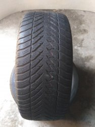 Пара шин 245/45R17 Goodyear Eagle Ultra Grip